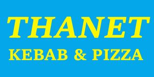Thanet Kebab and Pizza